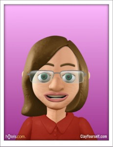 Mrs. Krebs' ClayYourself Avatar
