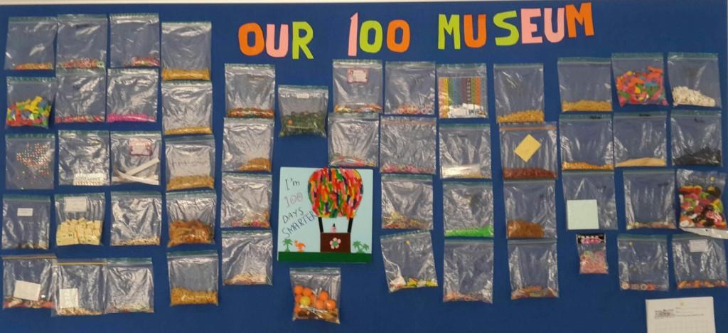 100 Museum